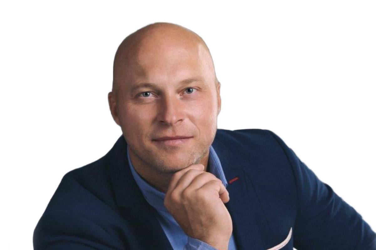 Jiří Strouhal | BROKER OFFICE | BRNO